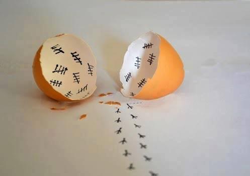 senza uova