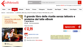 ebook feltrinelli