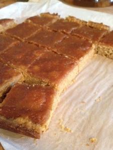 crostata riso marmellata pesca