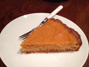 torta zucca