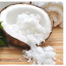 farina cocco