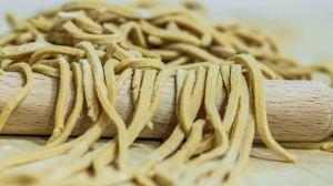 pasta di soia