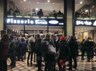 pizzeria Sorbillo