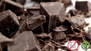 cioccolato senza latte