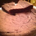 torta di more