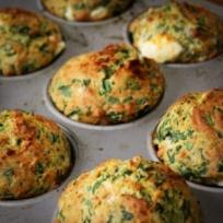 muffin di spianci