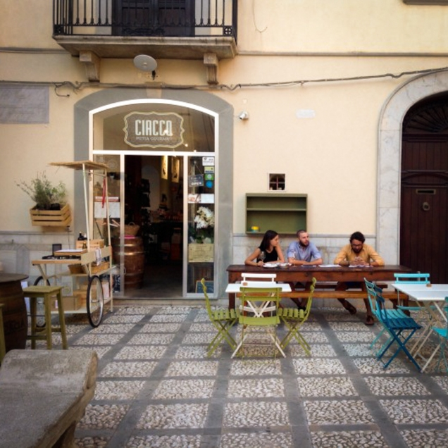 ristorante Ciacco