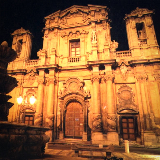 Piazza Purgatorio - Marsala (TP) - Sicilia