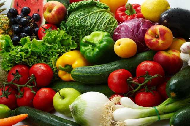 alimentazione naturale