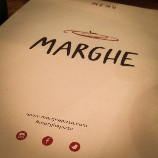 Marghe