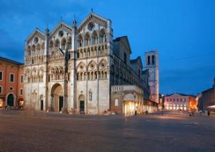 Duomo di Ferrara