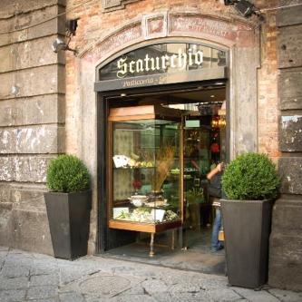 Pasticceria Scaturchio - Napoli