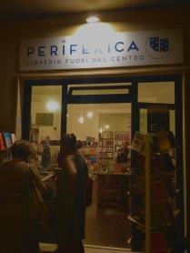 Libreria Periferica