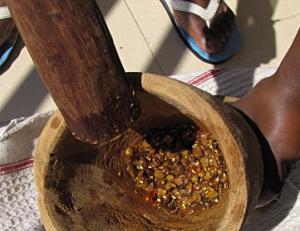 NOKHOS dal Senegal