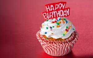 buon compleanno a me!