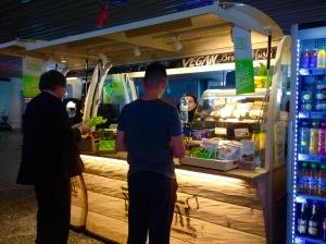 veg street food