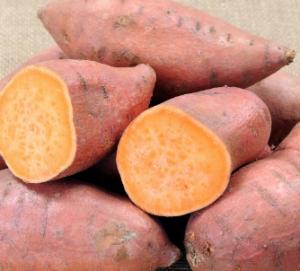 patate dolci