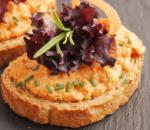 formaggio vegan ai pomodori secchi